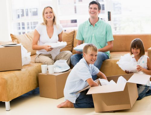How to Pack for a Move: The Best Moving Materials