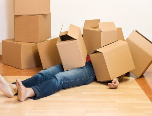 When Should I Hire a Mover?
