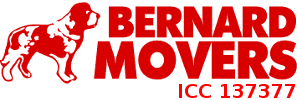 bernard movers logo