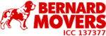 Bernard Movers Logo